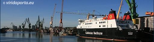 10. Danziger Werft