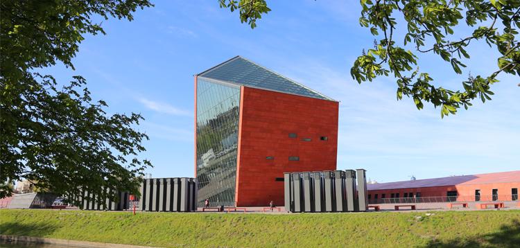 9. Museum des II Weltkrieges